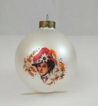 1997 Vintage Limited Edition Avon North President's Club Mrs. Albee Ornament - $12.19