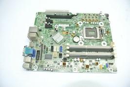 HP Compaq 6200 Pro Motherboard LGA1155 614036-002 615114-001 - $19.99