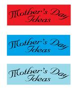 Happy Mother's Day5r-Digital Download-ClipArt-A... - $3.85