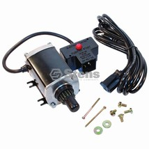 Electric Starter Kit for Cub Cadet SWE528 159636A Tecumseh LH358 Snow Bl... - $107.88