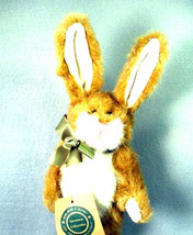 "Boyds Bears ""Regina"" (Two-Tone) 10.5"" Plush Hare-  #5737-08- NWT -1998 -Retired - $12.99"