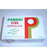 Cigar Box Parodi King Singles - $4.99