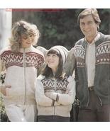 STITCHCRAFT NEEDLEWORK CROCHET KNIT EMBROIDER NOVEMBER 1981 VINTAGE MAGA... - $7.98
