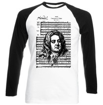 f6b65e39108ebd GEORGE FRIDERIC HANDEL - NEW BASEBALL TSHIRT S-M-L-XL-XXL -  37.51 · Add to  cart · View similar items