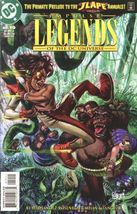LEGENDS of the DC UNIVERSE #19 NM! ~ Impulse - $1.50