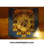 Three Musketeers soundtrack LP - $7.00