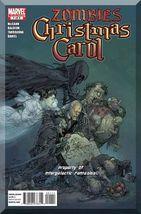 Marvel Zombies: Christmas Carol #1 (2011) *Modern Age / Marvel Comics* - $5.49