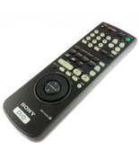 Sony DVD Remote Control RMT-D107A DVPS550D DVPS77, DVPS7700 FAST FREE SHIPPING - $21.00