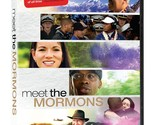 MEET THE MORMONS DVD - SINGLE DISC EDITION - NEW UNOPENED