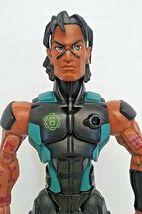 "GI Joe Sigma 6 Long Range Commando 8"" Action Figure Hasbro 2005 image 3"