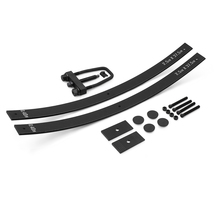 "2"" Lift Long Add-a-Leaf Kit WITH TOOL + Shims For 1988-1999 GMC K2500 K3500 4WD - $193.75"