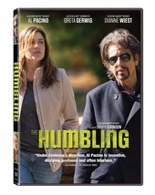 THE HUMBLING DVD - SINGLE DISC EDITION - NEW UN... - $14.99