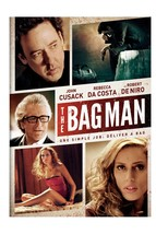 THE BAG MAN DVD - SINGLE DISC EDITION - NEW UNO... - $13.99