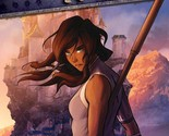 LEGEND OF KORRA DVD - BOOK THREE: CHANGE [2 DISCS](2014) - NEW UNOPENED