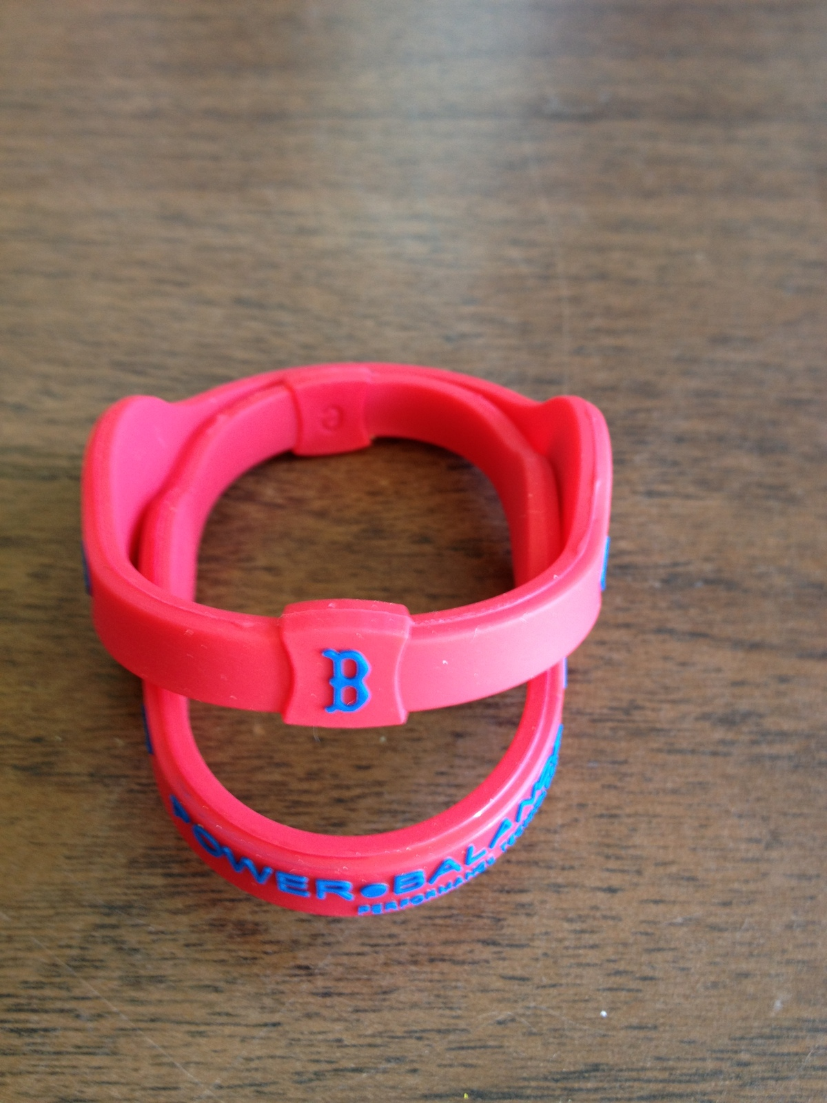 Primary image for MLB Power Energy Bracelets