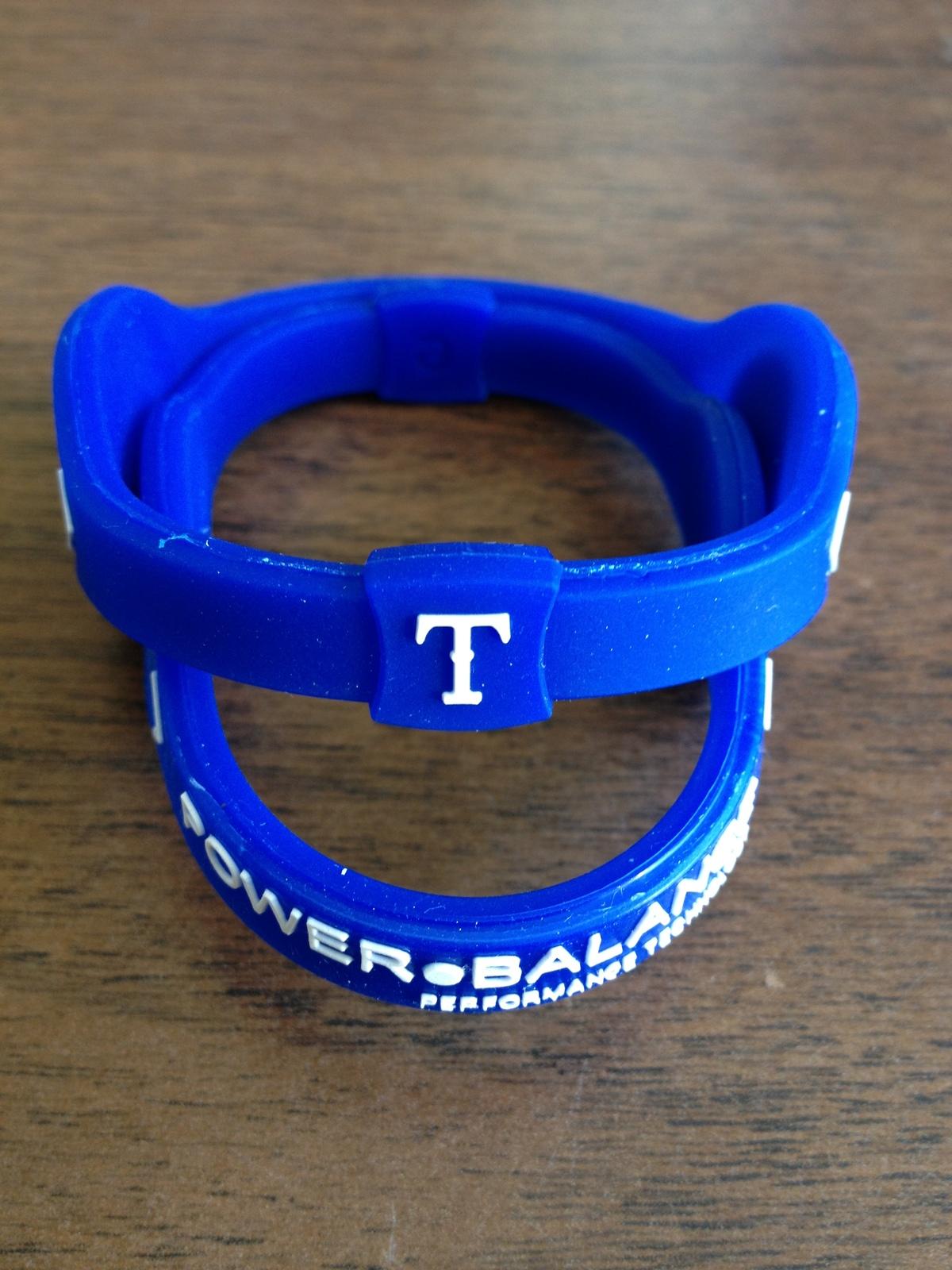 MLB Power Energy Bracelets image 5
