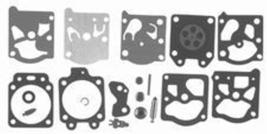 Walbro Carburetor Carb Kit Overhaul Rebuild K20 WAT WA WT Gasket Diaphragm OEM - $11.19