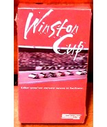 SEALED NIP Winston Cup NASCAR VHS tape  50th Anniversary - $5.95