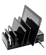 VisionTek 5 Device Charging Station - Docking - iPhone, iPad, Scanner, i... - $50.49