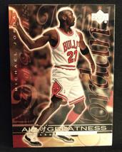 1999-2000 Upper Deck Michael Jordan #134 Basketball Card - $1.75