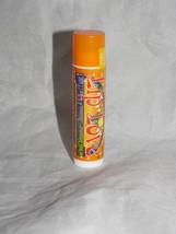 Little Moon Essentials Lip Love COCONUT TANGERINE Lip Balm .15 oz New - $6.92