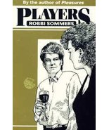 Players [Paperback] Sommers, Robbi - $13.84