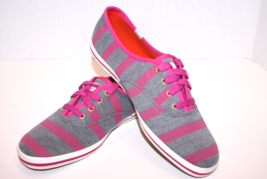 "Kate Spade ""Kick"" Keds / Ladies Size 8.0 / New with Box. RARE - $68.00"