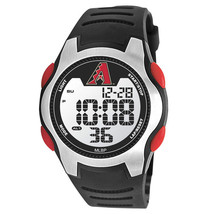 MLB Mens Game Time Training Camp Series Digital Watch Licensed Team Logo - $49.95