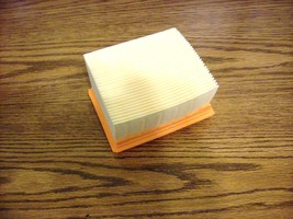 Dolmar and Makita PC6412, PC6414, PC7312 and PC7314 cut off saw air filter - $7.99