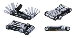 Topeak Mini 20 Pro Bike Multitool w/Case, BLACK, BRAND NEW - $28.00