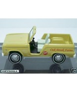 VERY RARE JOHNNY LIGHTNING 1967 FORD BRONCO OAK BROOK FARMS LIMITED EDIT... - $39.97