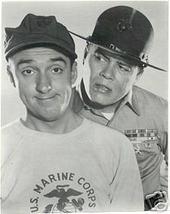 Gomer Pyle Jim Nabors Vintage 8X10 BW TV Memorabilia Photo - $5.99