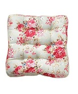 George Jimmy Home Furniture Cotton Canvas Thick Tatami Cushion Dining Ch... - $38.79