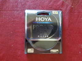 HOYA Pro ND 32 Photography Filter 67 MM Stops Light Loss Made In Japan - $95.07