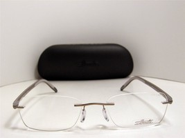 New Authentic SIlhouette SPX SIGNIA Titan Eyeglasses SIL 4379 6054 53mm ... - $166.28