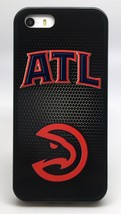 New Atlanta Hawks Nba Phone Case Cover For Iphone 6 S Plus 6 6 Plus 5 C 5 S 5 4 S 4 - $14.99