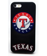 TEXAS RANGERS MLB BASEBALL PHONE CASE FOR iPHONE 6 6 PLUS 5C 5 5S 4S COVER SKIN - $14.99