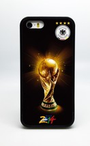 Germany World Cup 2014 Soccer Phone Case For I Phone 6 6 Plus 5 C 4 4 S 5 5 S Cover - $14.99