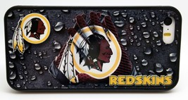 NEW WASHINGTON REDSKINS NFL FOOTBALL PHONE CASE FOR iPHONE 6S 6 PLUS 5 5... - $14.99