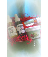 bath and Body Gift Set. body sprays and lotion - $23.00