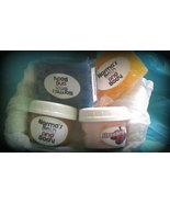 soap and shea butter body lotion gift set - $26.00