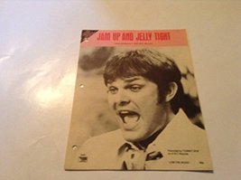 JAM up and Jelly Tight Sheet Music [Sheet music] by TOMMY ROE - $19.54