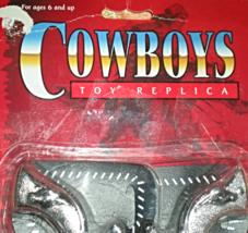 Cap Guns Cowboys Toy Replica  - $14.25