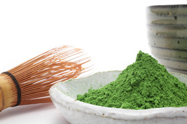PURE MATCHA GREEN TEA POWDER 100% NATURAL 8 OZ - $9.99