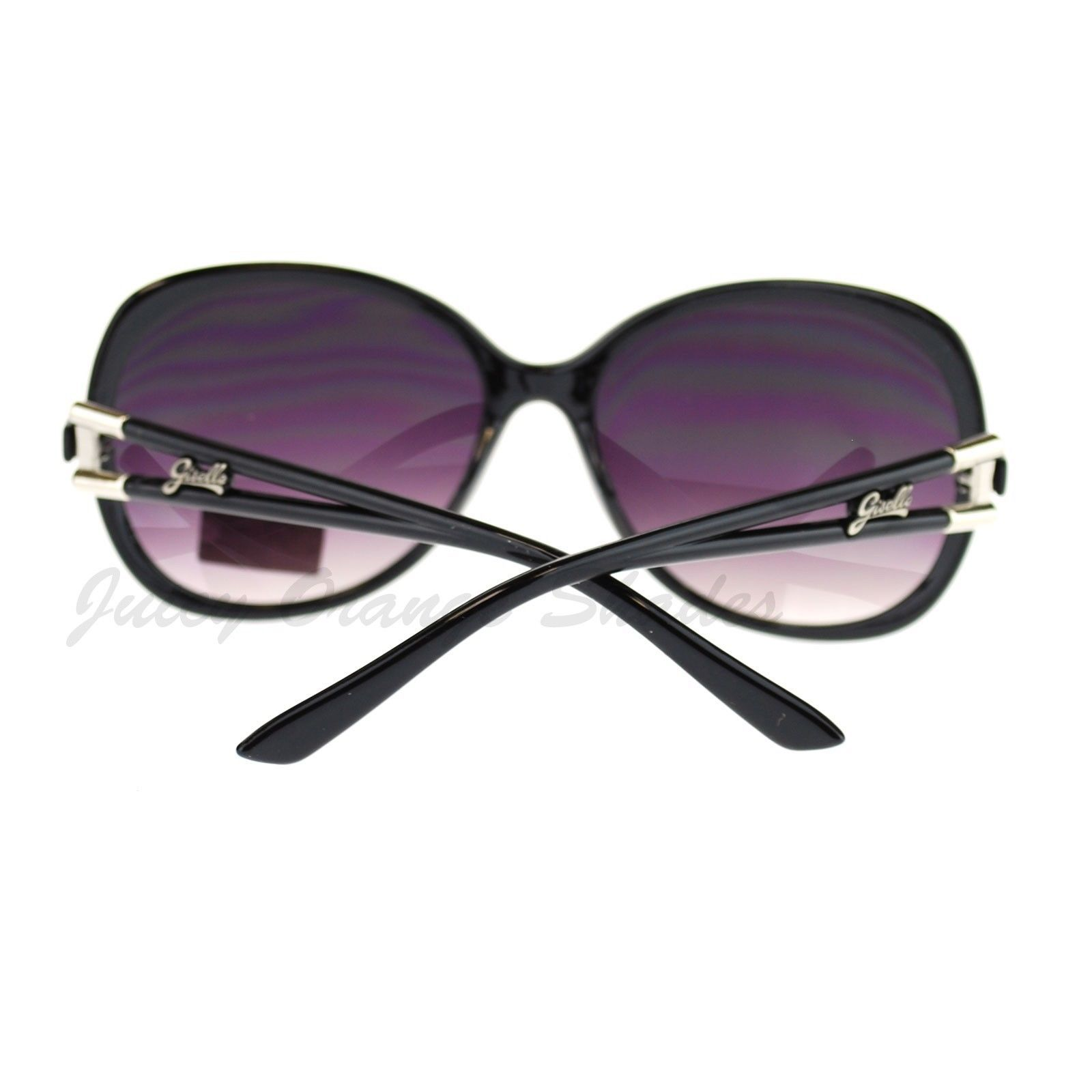 Womens Sunglasses Classic Oversize Round Butterfly Frame
