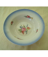 Charlotte Pattern Stoneware Serving Bowl - $18.00