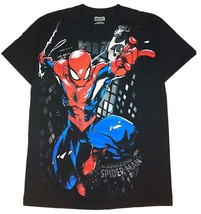The Amazing SpiderMan - Marvel Comics / Black T... - £11.66 GBP