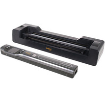 VuPoint Solutions MAGIC WAND Portable Scanner with Auto-Feed Dock - $149.95