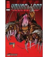 Image TEAM YOUNGBLOOD #5 VF/NM - $0.89