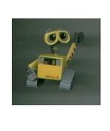 Disney/Pixar WALL*E toy lot kaleidoscope/puzzle/flashlight/PVC figures Eve - $17.00
